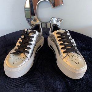 Kendall and Kylie platform sneakers. BNWOT